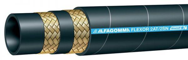 Рукав Alfagomma Flexor 2SN/R2AT HF